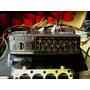 Amplificador Equalizador Tojo Gr1200 Carro Antigo Fusca Gm
