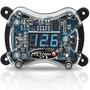 Voltímetro Digital Stetsom Vt3 Protege Som Modulo Bateria