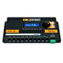Processador Banda Expert Px-2 - 6 Canais - Limiter - 46 Eq