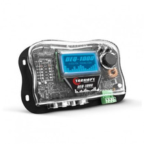 Equalizador Taramps Deq1000 Power Taramps - Frete Gratis