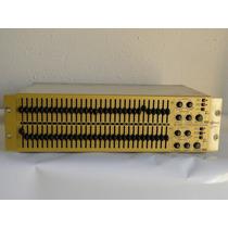 Equalizador Hotsound Eq 2031 ( Semi Novo ) Ñ Dbx Behringer