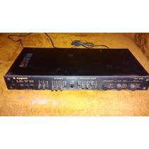Equalizador Cygnus Cp 400 R$ 380,00