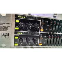 Equalizador Behringer Fbq3102