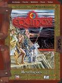 Equinox : Revelações