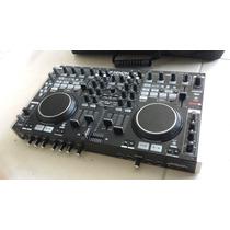 Denon Dn-mc6000 Controladora Mixer Dj