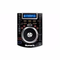 Cdj Numark Ndx400x110, 10506 Musical Sp