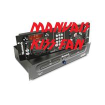 Manual Técnico (esquemas)e Manual De Operação Numark Mpcd33