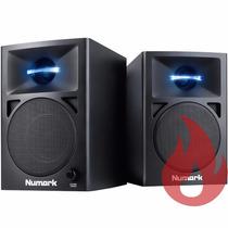 Numark Nwave 580 (par) . Monitores De Áudio . Loja . Gtia !