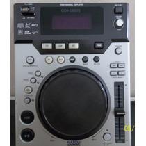 Cdj Proficional Napoli Cdj-5850s Ela Toca Mp3-cdr-cd-usb-sd