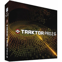 Dj Traktor Pro 2.6 +mapas Controladoras Win & Mac+ Download