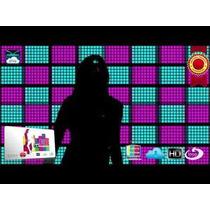 Efeitos Visuais Para Telão - Varios Para Djs 12 Dvd,s