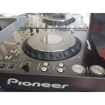 Par De Cdj - 1000 Mk3 Pioneer
