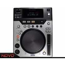 Cdj Proficional Napoli Cdj-5850s Toca Mp3-cdr-cd-usb-sd