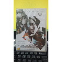 Dvd Swedish House Mafia