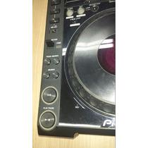 Pioneer Cdj-2000, Usb, Rekordbox, Wi-fi Completo