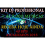 Kit Dj 5.000 Músicas 2015 + Frete Gratis + Download +25 Sets