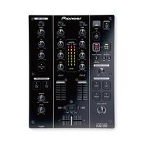 Mixer Djm 350 Pioneer - Mundo Dos Djs