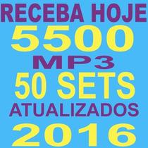 Repertório Dj 1770 Músicas 30 Sets Mix + Atualize Todo Mês