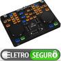 Controlador Behringer Cmd Studio 2a Tipo Hercules Instinct