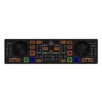 Controlador Behringer Midi Para Dj Cmd Micro