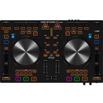 Controlador Midi Para Dj Behringer Cmd Studio 4a - Original