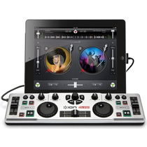 Discover Dj Para Ipad Iphone Ou Ipod Touch Ion Ik24 Idj 2 Go