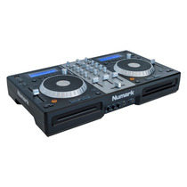Controlador Numark Mix Deck Express (oferta)#loja Dj Pro #