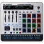 M-audio Trigger Finger Pro - Usb Midi Controller. Novo!!