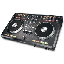 Controladora Mix Track Pro Numark Promoção Pronta Entrega