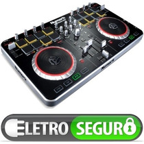 Controladora Dj Mixtrack Pro 2 Numark Para Serato Dj