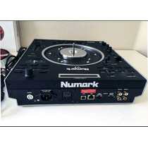 Kit Dj Controladora Dj Numark V7 + Mixer Numark M2