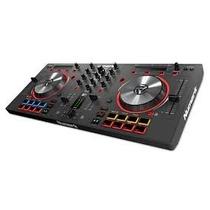 Controlador Numark Mixtrack Pro 3 ++generalsom++