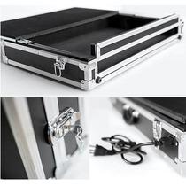 Case Para Controlador Dj Numark Mixtrack Pro, Pro 2 & Quad