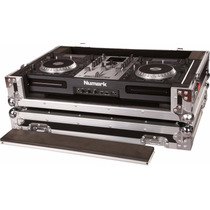 Flight Case Para Numark Mixdeck Quad