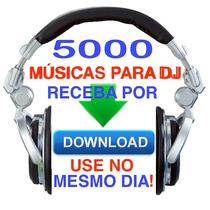 5000 Músicas Festas 2016 Envio Por Download+ Atualize Grátis