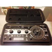 Controladora De Efeitos Pioneer Rmx 1000 Usada