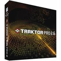 Dj Traktor Pro 2.6 P/ Controloras Cdj Win & Mac Por Download
