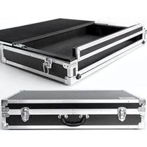 Case Para Controladora Pioneer Ddj Sx, Sx2 Com Plataforma Nb