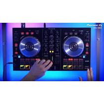 Ddj Sb 2 Pioneer Lançamento Pronta Entrega Audio Music Store