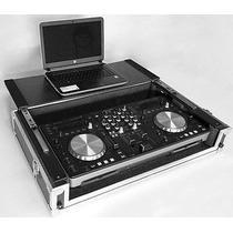 Case Pra Controladora Xdj R1 Pioneer Com Plataforma Notebook