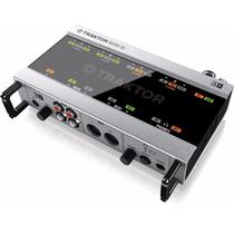 Tracktor A10 Scratch - Native Instruments