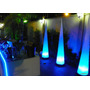 Torre Sputnik 1.80mt,debutante,dj,iluminacao,efeito,festa
