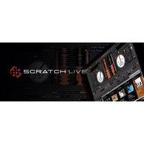 Scratch Live Video