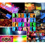 Videos Imagens Loops P/vjs Projetor Tv Telão De Led