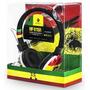 Fone De Ouvido Reggae Mf-8115r