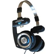 Fone Koss Porta Pro Original - Retorno De Palco Headphone Dj