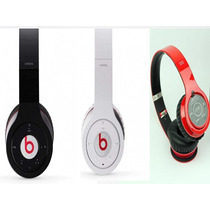 Fone Beats Dr Dre Solo Wireless S/ Caixa