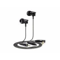 Fone Sennheiser Ie 800 Audiophile In-ear Headphone Imp E U A