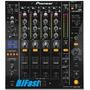 Mixer Pioneer Djm850-k - Djfast