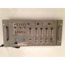 Mixer Profissional Stanton-vestax Pmc 625